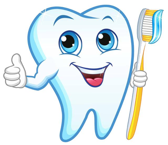 Спросить зуб за зуб
